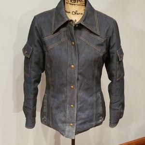 Vintage Eddie Bauer puffer coat!